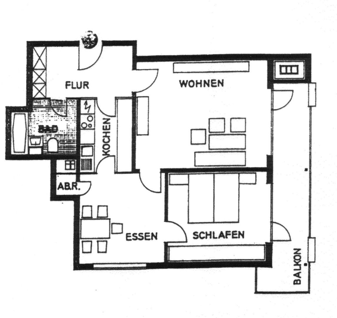 ferienwohnung in westerland sylt. Black Bedroom Furniture Sets. Home Design Ideas